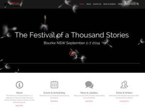 Festival of 1000 Stories