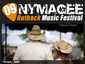 Nymagee Music Festival