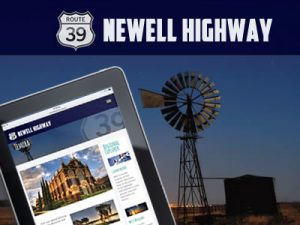Newell Highway